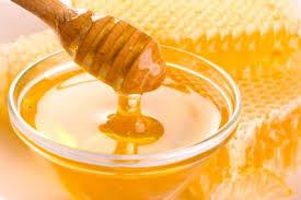 sweet food honey